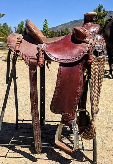 Gaited Horses R Us - Double A Ranch ~ Anza, California